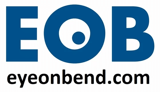 Eye On Bend Logo