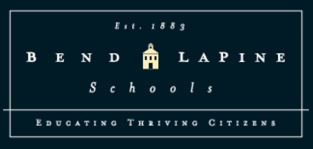 Bend La Pine School District Logo