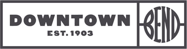 Downtown Bend Logo